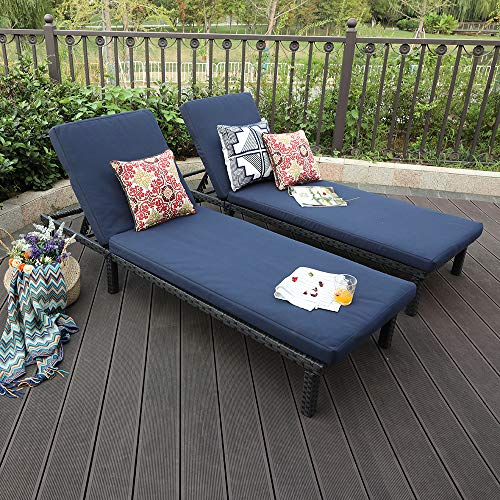 Phi Villa Outdoor Furniture Sectional Sofa Patio Set