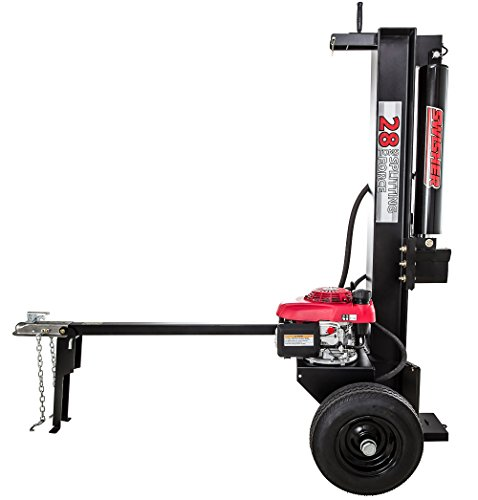 Swisher LSRH5128 5.1HP Honda 28 Ton Direct Drive Log ...
