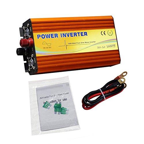 1000w 1500w 6000w 24v 110v Off Grid Inverter Mppt Function